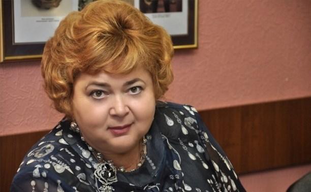 Надежда Шайденко пригласила туляков отметить годовщину присоединения Крыма