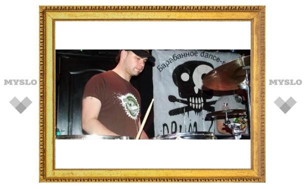Тульские барабанщики - лучшие в России