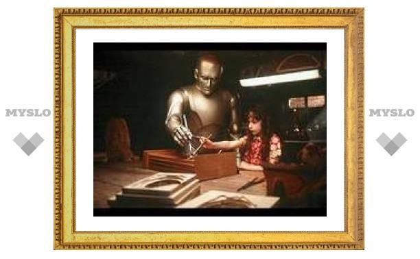 Южная Корея разработает этический кодекс общения с роботами