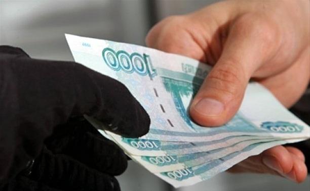 Учредитель «Тульских пассажирских перевозок» осуждён за взятку