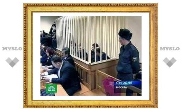 За убийство Анны Политковской заплатили 2 миллиона долларов