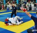 Тульские рукопашники пробились на первенство России