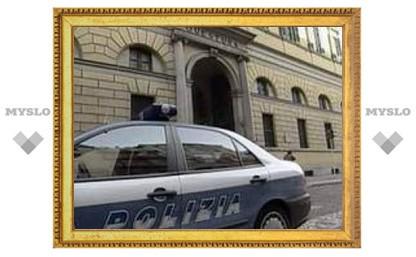 В Италии арестованы 70 членов неаполитанской мафии