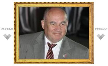Николаю Макаровцу исполнилось 70 лет