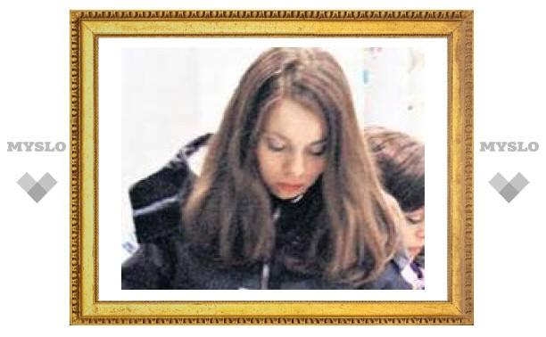 Екатерина Гусева сорвалась с диеты