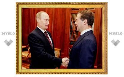 Дворкович объяснил разногласия Путина и Медведева