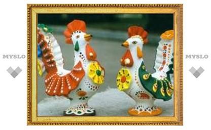 15 января: Куриный праздник