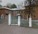 До декабря в Кимовске отремонтируют поликлинику