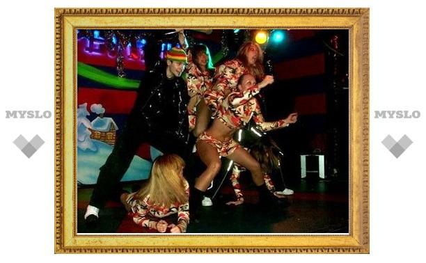 Тульские танцоры отметят юбилей