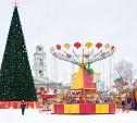 24 декабря в Туле состоится открытие главной городской ёлки