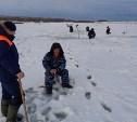 МЧС: Выходить и выезжать на лед на водоемах Тульской области опасно для жизни