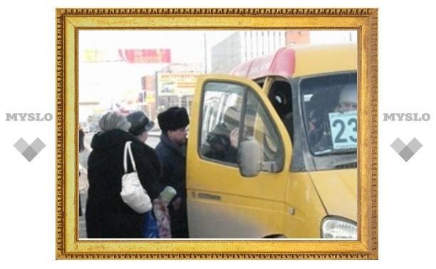 В Москве запустили государственные маршрутки
