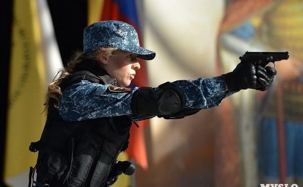 23 апреля музей оружия приглашает на военно-историческое представление