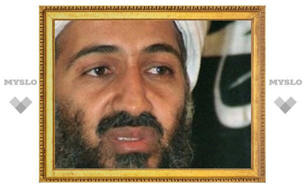 Американская разведка на 85 процентов уверена в гибели сына бин Ладена