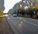 В Донском водитель сбил пешехода и скрылся
