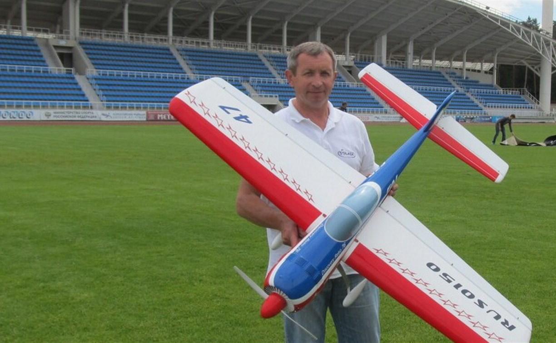 Тульский авиамоделист завоевал серебро на этапе Кубка мира в Венгрии
