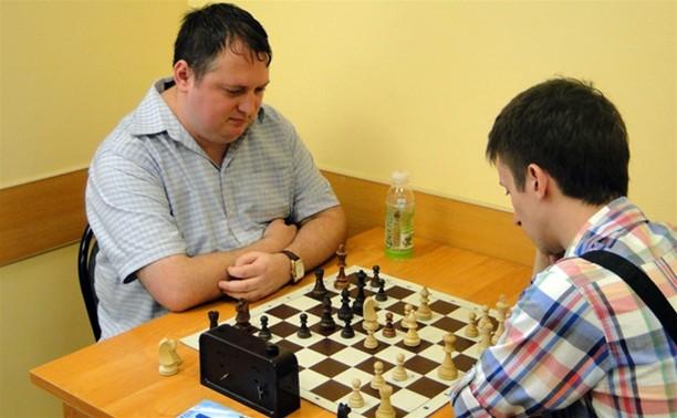 В Туле прошел турнир по быстрым шахматам