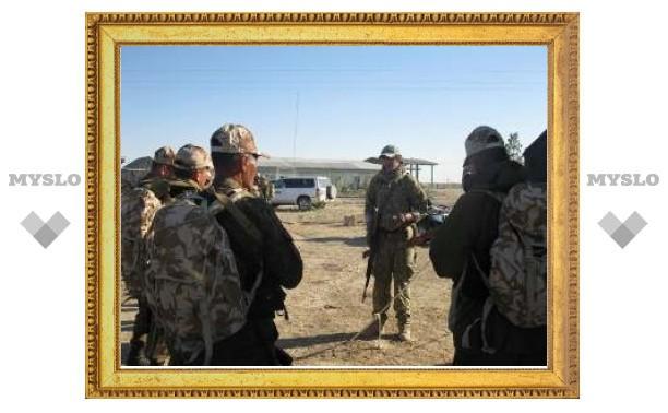Туркменских пограничников обвинили в убийстве афганского пастуха