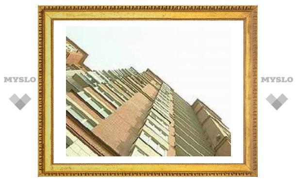 Цены на жилье в России вырастут в 2008 году на 15-20% - эксперты