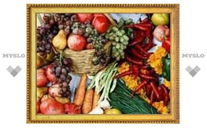 Сельскохозяйственная ярмарка пройдет в Туле
