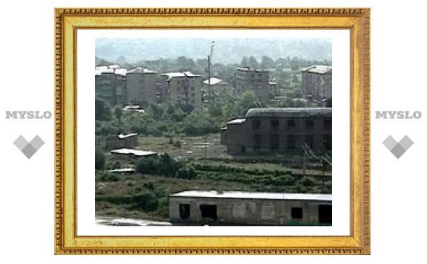 Цхинвал восстанавливается: открылись школы, поликлиники