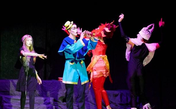 Театр-студия «Мюсли» приглашает туляков на юбилей