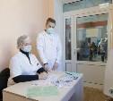 На тульском автовокзале открылся временный медицинский кабинет