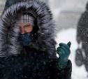 Погода в Туле 17 января: осадки, гололедица и сильный ветер