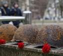 В Тульской области ищут родственников погибших красноармейцев