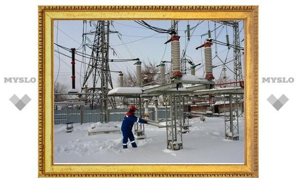 Тульскую область ждет масштабная реконструкцию энергообъектов