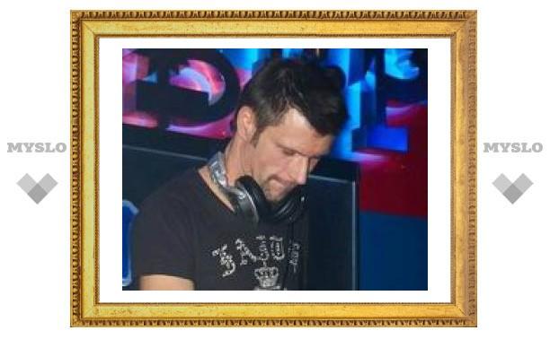 """В """"Премьере"""" отыграл DJ Michael Haase"""