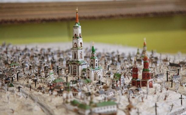 В Венёве появятся четыре новых музея