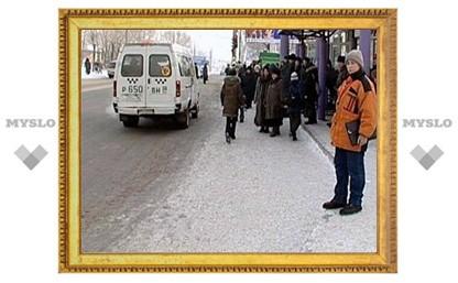 В Пролетарском районе ищут бомбу