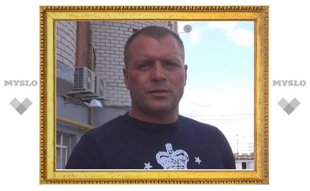 Уголовное дело в отношении тульского депутата, устроившего дебош в стриптиз-клубе, могут прекратить