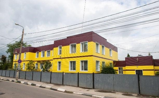 Ядовито-жёлтый тульский Дом ребёнка занял первое место в антирейтинге Ильи Варламова
