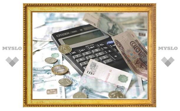 Владимир Груздев озвучил зарплату членов Народного правительства