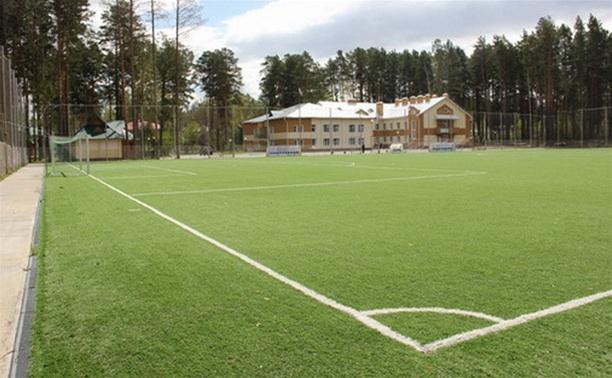 """Глава Обидимо предложил открыть в поселке футбольную базу для """"Арсенала"""""""