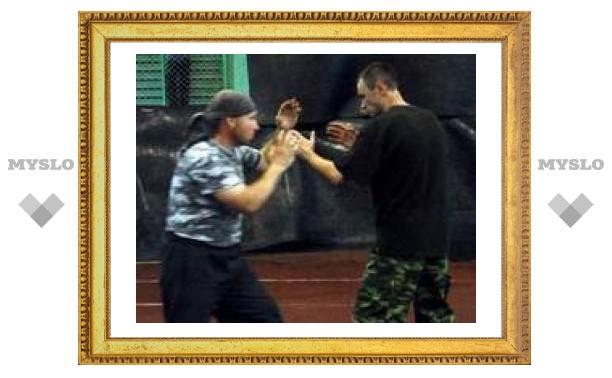 В Туле пройдут соревнования среди тюремщиков