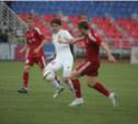 Определена судейская бригада матча «Арсенал» – «Мордовия»