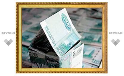 Роспотребнадзор предупредил туляков о рисках проекта «МММ-2011»