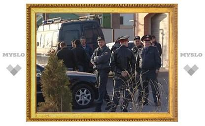 """В Кущевской милиция скрыла изнасилование ребенка """"Вовой Беспределом"""""""