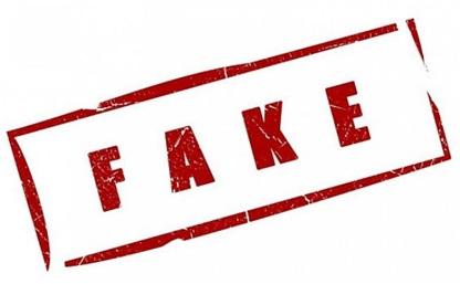 Россиян хотят штрафовать за создание «фейковых» страниц в интернете