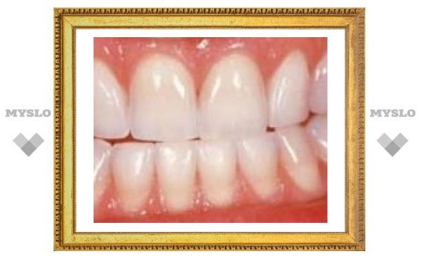 Зубной налет - что это и как с ним справится