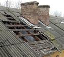 Рабочие-мошенники разобрали крышу дома и сбежали