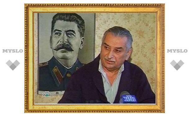 """Внук Сталина проиграл суд радиостанции """"Эхо Москвы"""""""