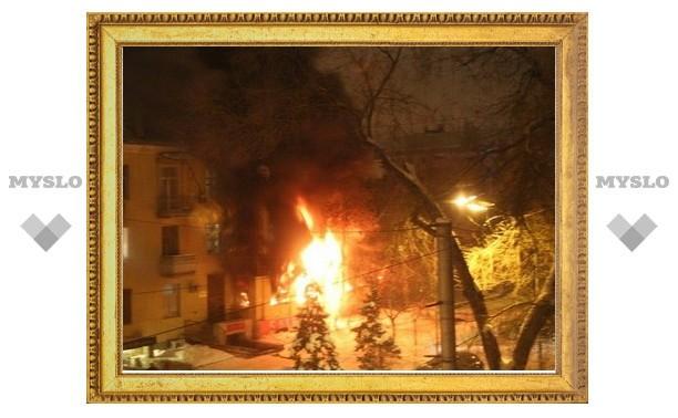 В Туле пока не планируются проверки заведений в связи со взрывом в волгоградском кафе «Белладжио»