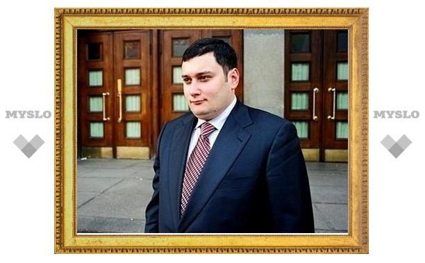 Александр Хинштейн про отставку Дудки: «Слава Богу, наши ожидания оправдались»
