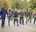 На субботник вышли 15 тысяч жителей Тулы