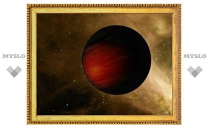 Темная материя дала планетам-бродягам шанс на обитаемость