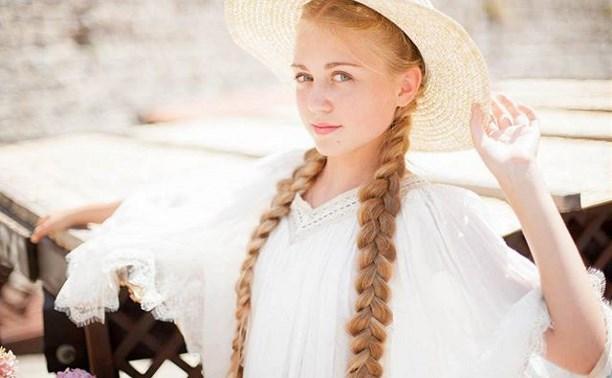 Соня Фисенко из Новомосковска прошла в финал отборочного тура на «Детское Евровидение» – 2016